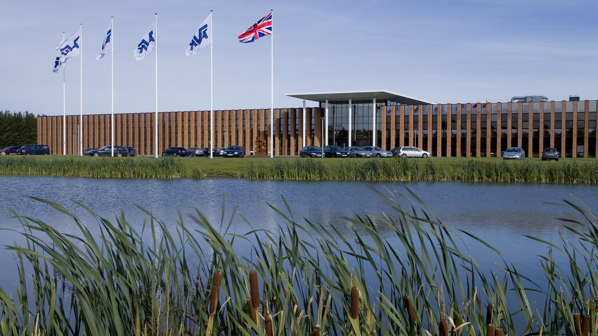 AVK Academy, Denmark