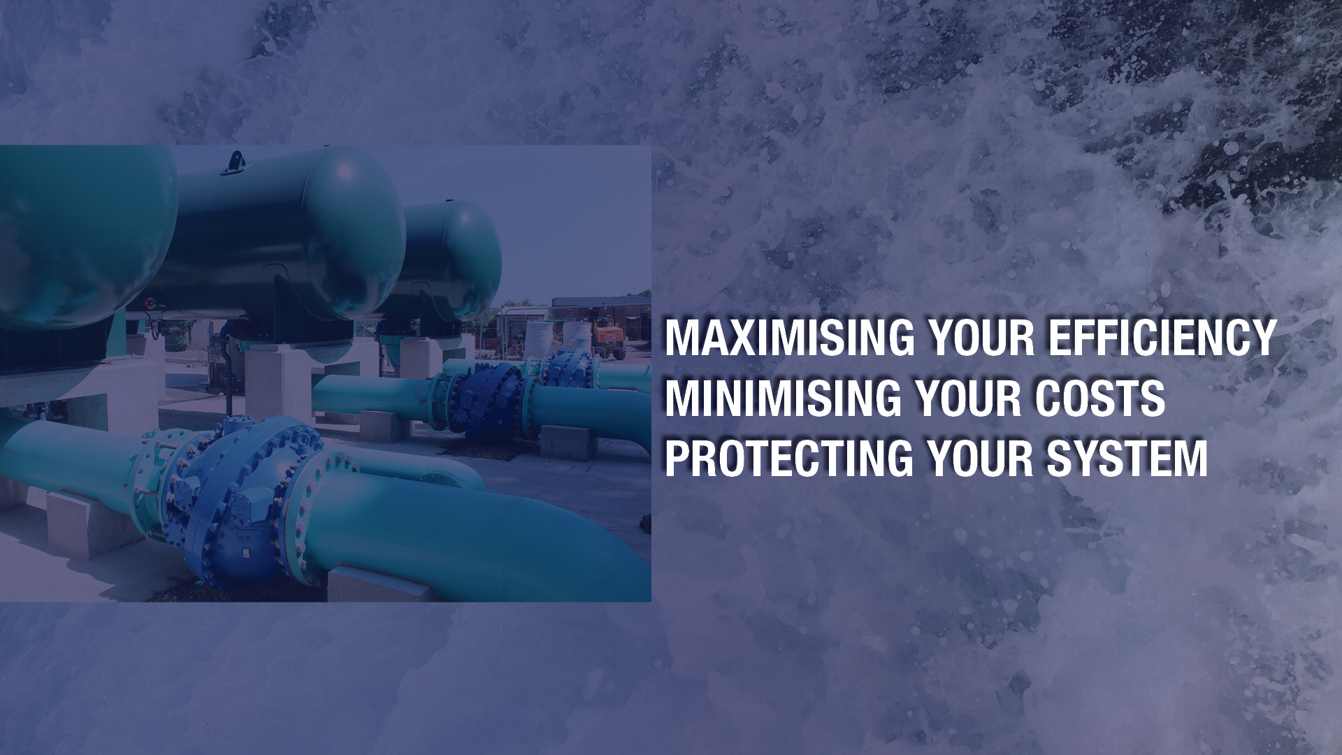 Protecting  Pipelines Network Safety Solutions