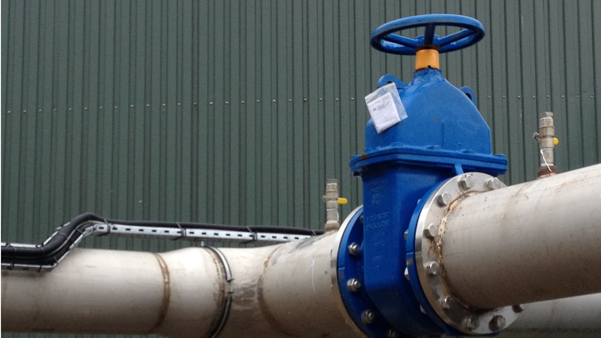 Bio gas and renewable gas products