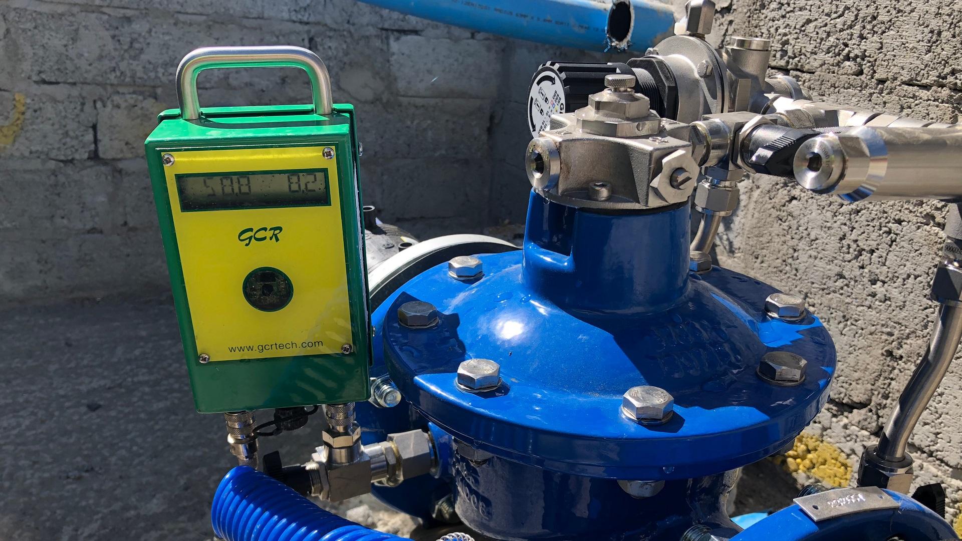 AVK control valves Waterford Ireland