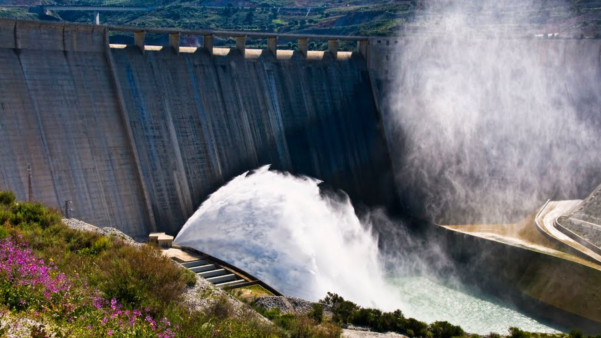 Glenfield Valves Limited Dams reservoirs and hydro power specialists
