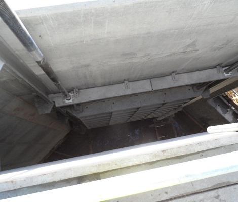 Lee Tunnel Invicta Valves AVK