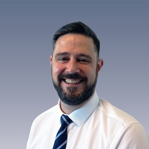 AVK UK Gas Sales Andy Hatton