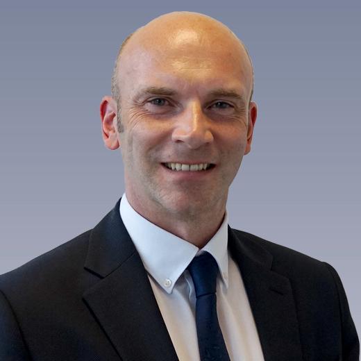Dean Wheatley AVK UK Business Development Water Fittings