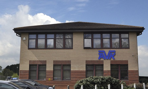 AVK UK Head Office