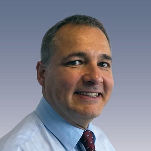 Jon Briarfield AVK Market Sector Manager Donkin Gas Valves