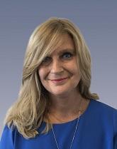Justine Dronfield AVK