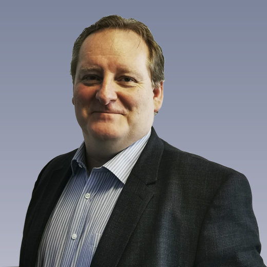 Martin Greenhalgh AVK UK MD