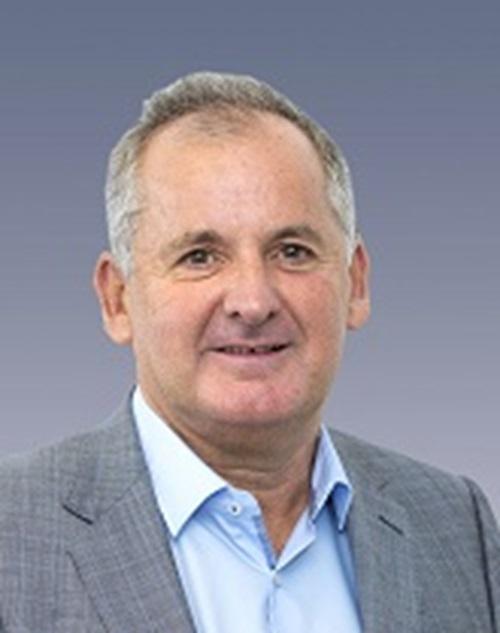 Paul Hubbard AVK