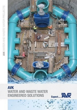 Engineered Water Projects Brochure