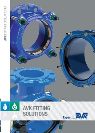 AVK Fitting Solutions Brochure