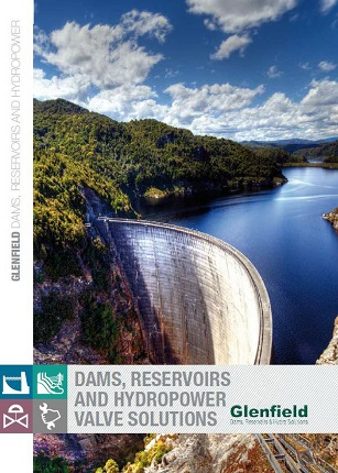 Glenfield Dams Reservoirs and Hydro Power