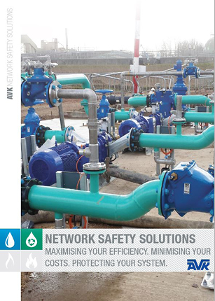 Network Safety Solutions Brochure
