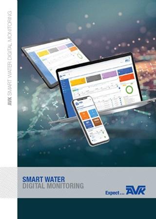 AVK Smart Water Brochure