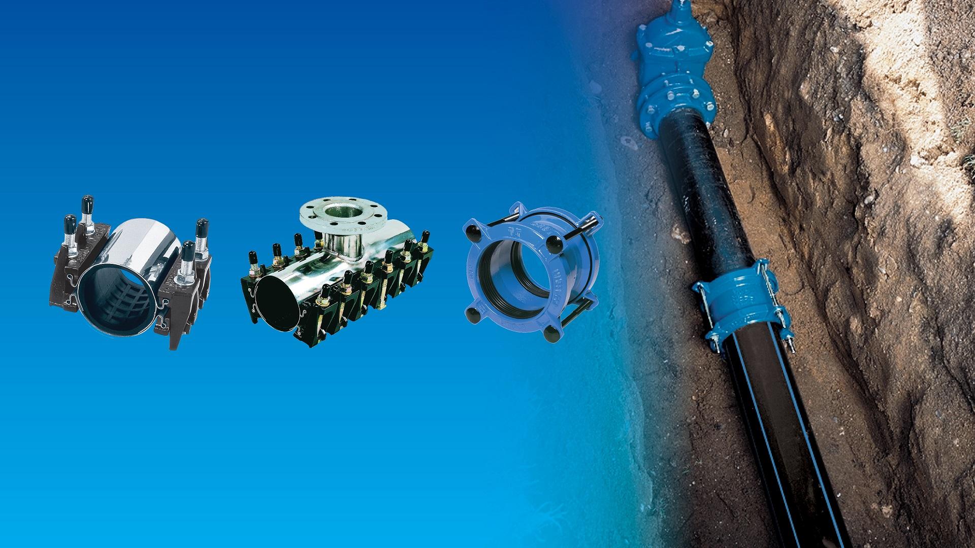 Scottish Water Framework