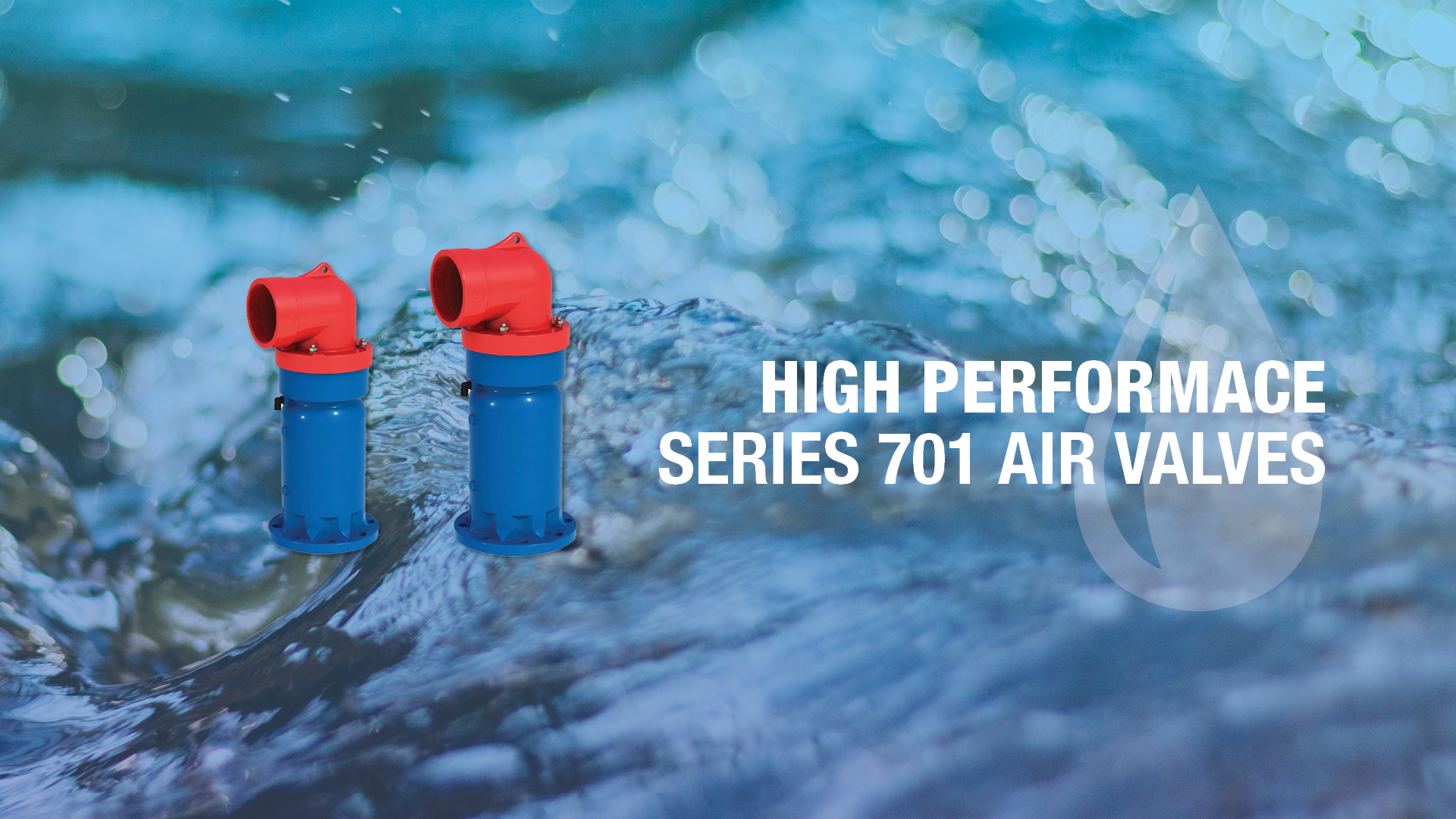 701 46 and 48 high performance air valves