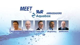 AVK UK Aquabox Ambassadors