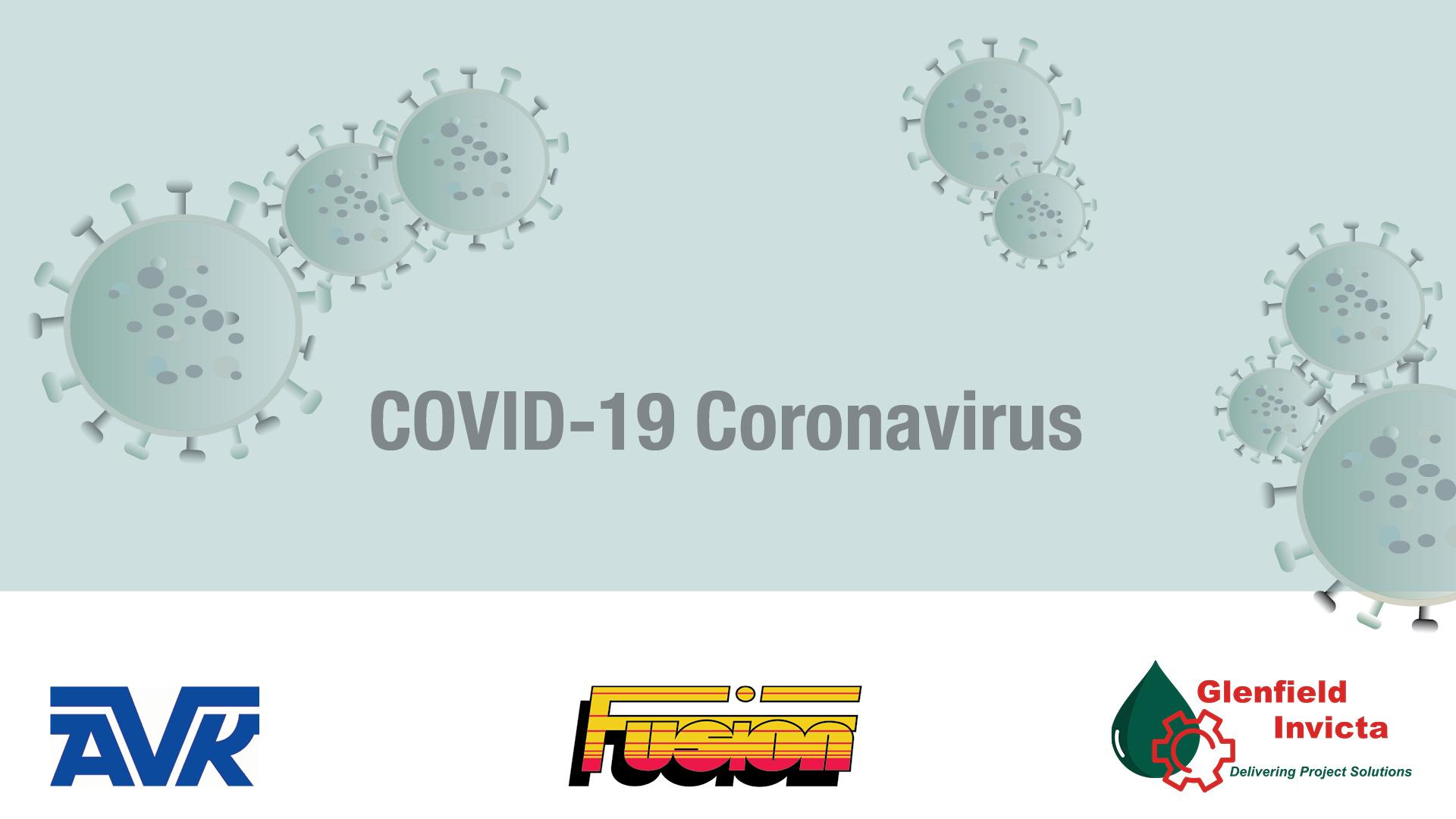 AVK UK corona virus statement