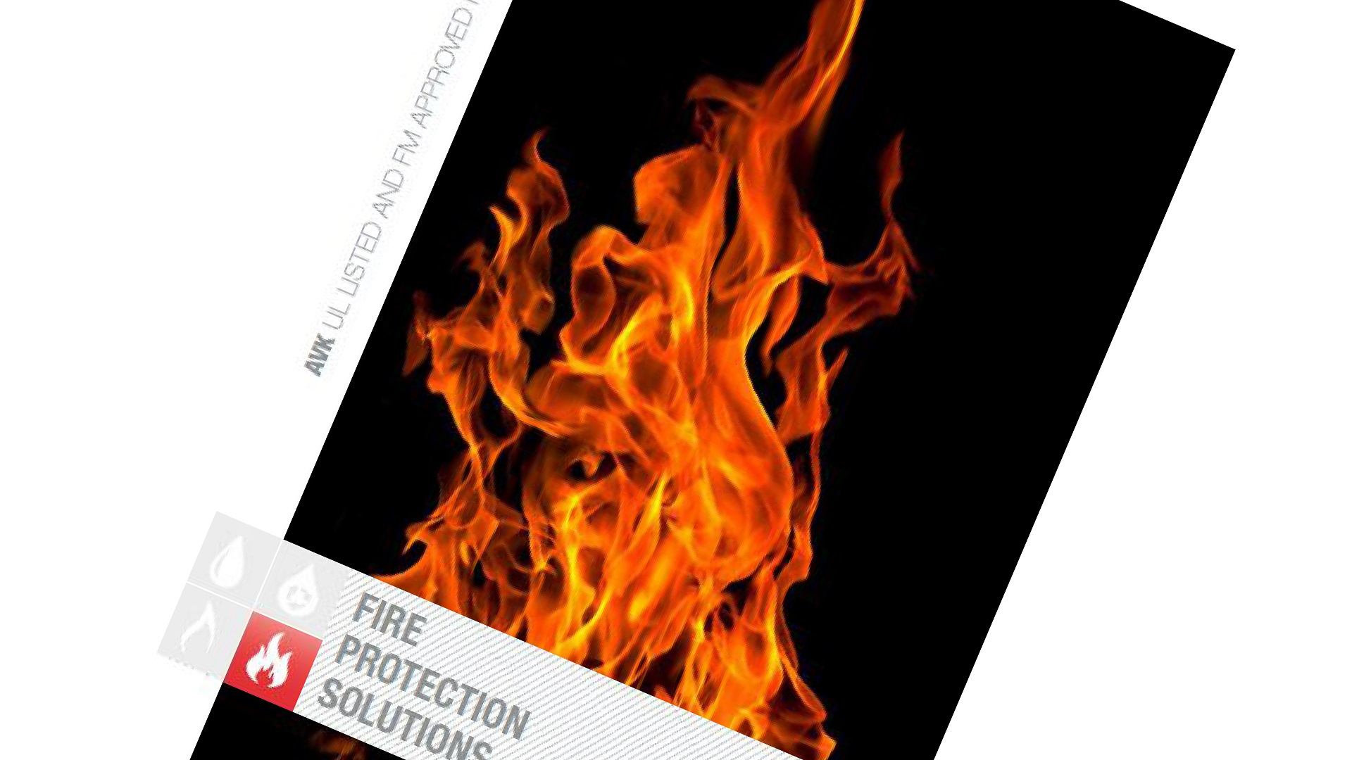 AVK Fire Protection Brochure
