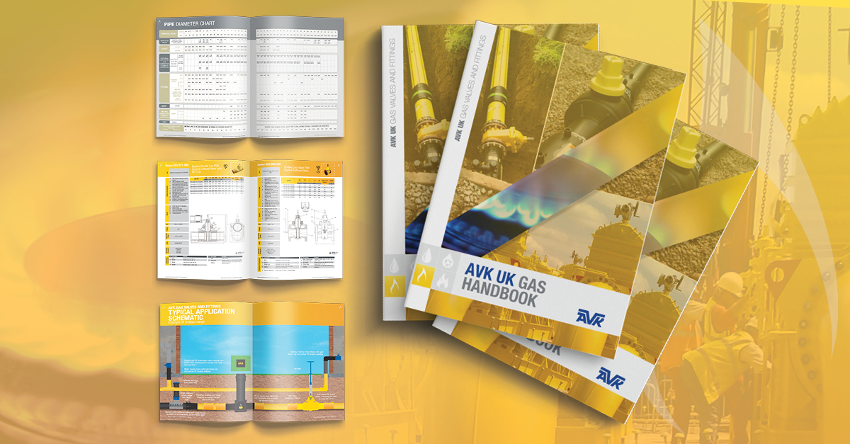 AVK Donkin Gas Products and Technical information