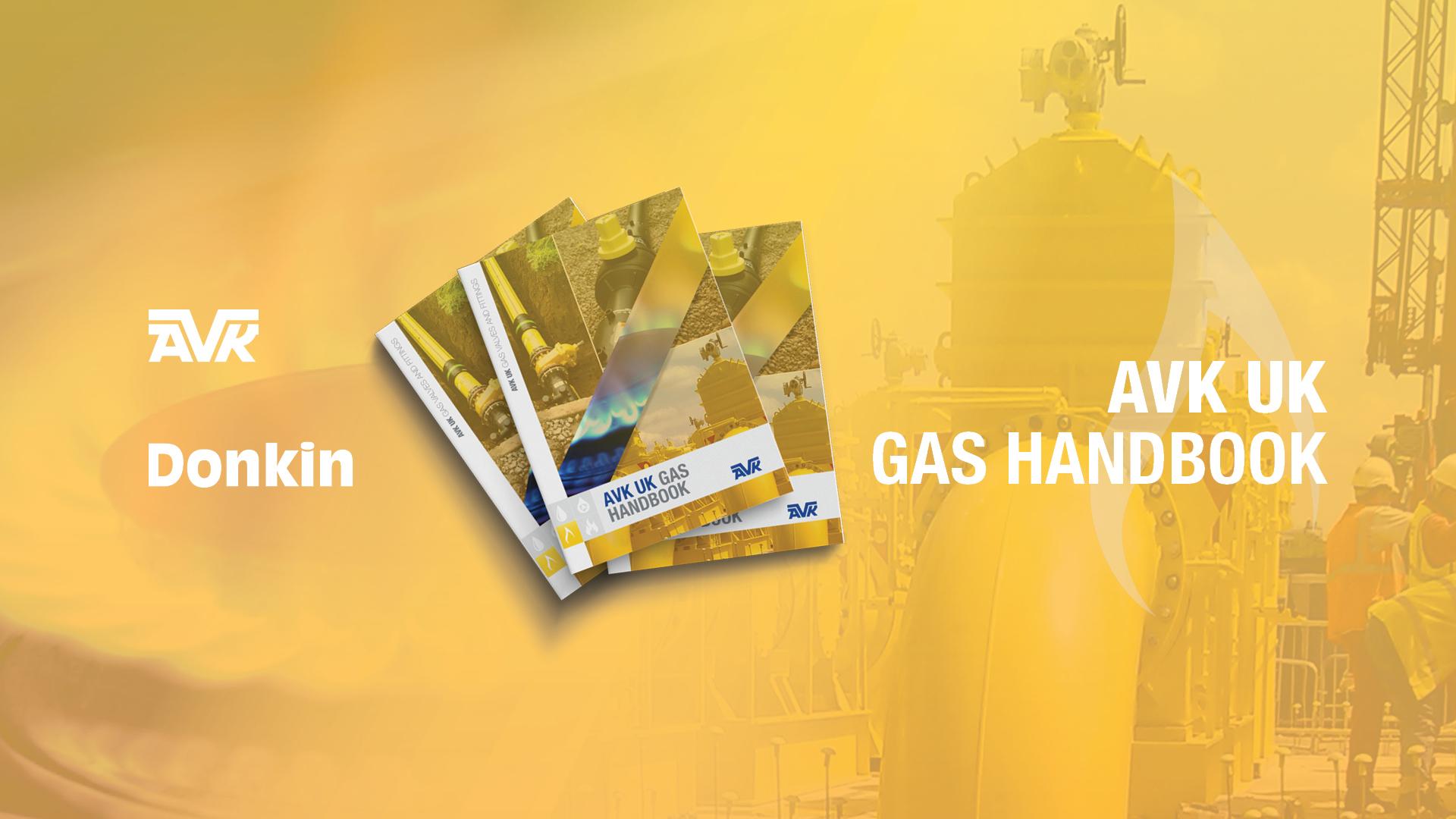 AVK Donkin Gas Handbook