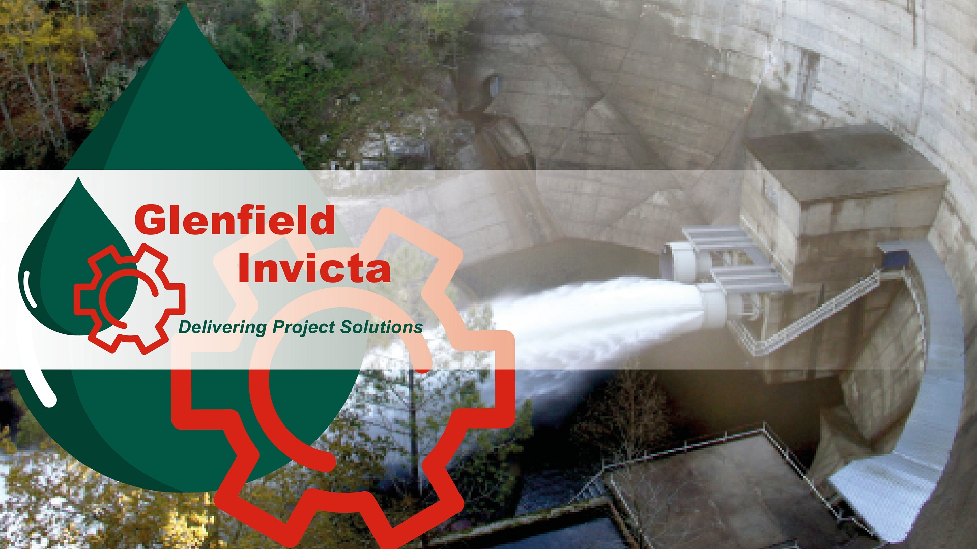 Glenfield Invicta