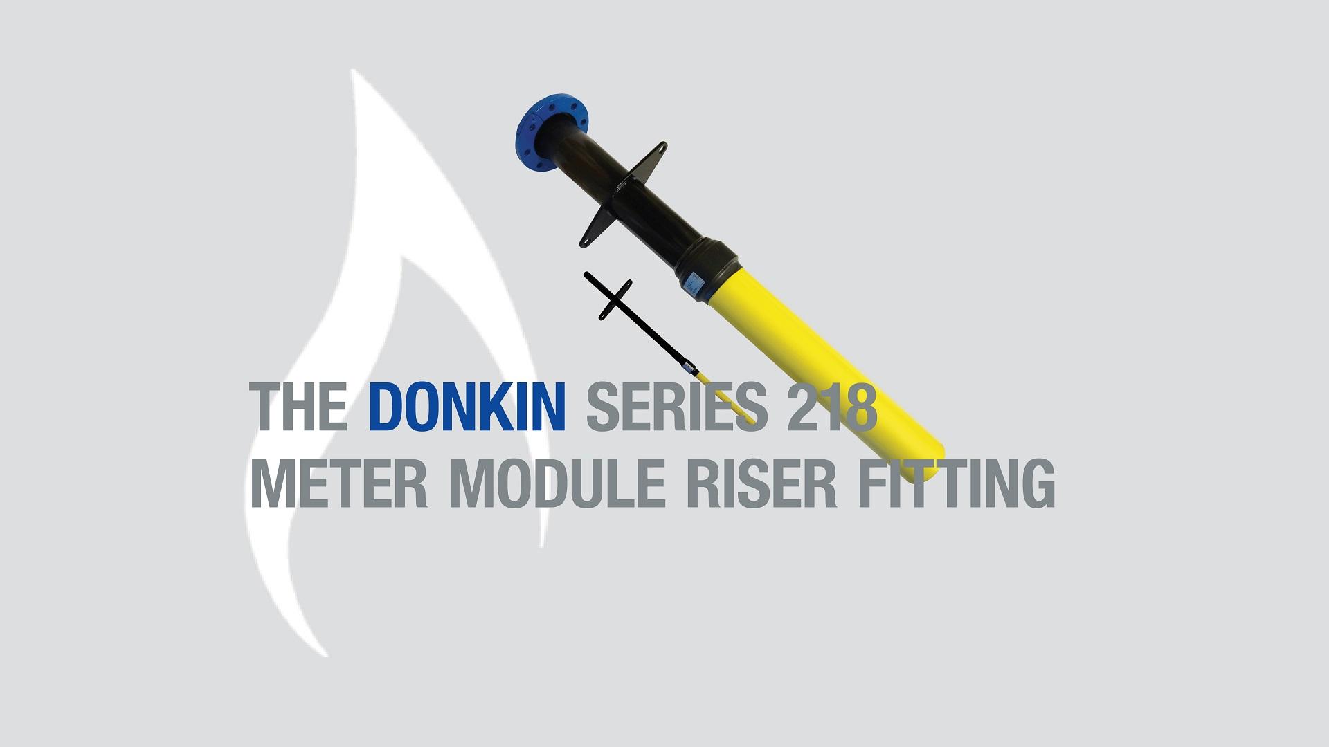 AVK Donkin Series 218