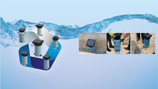 AVK Pentobox Water Mains to Meter Series 8054
