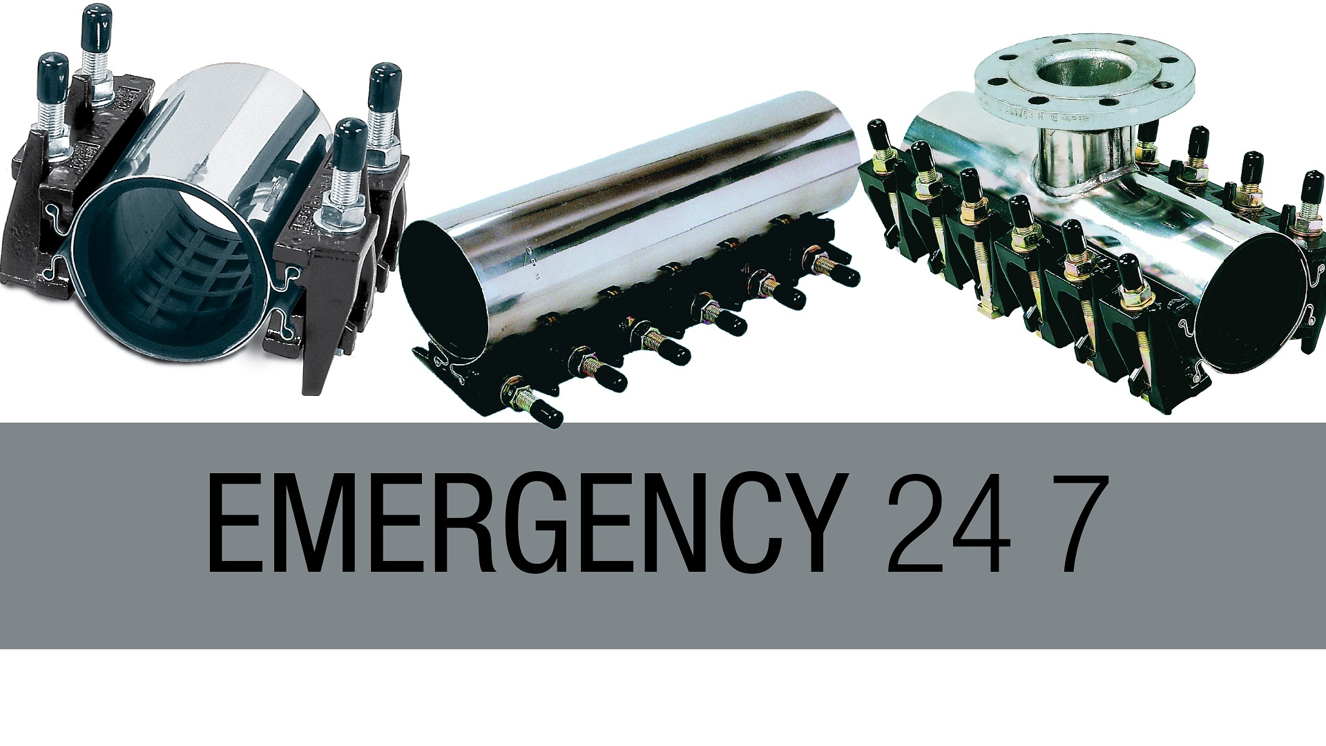 AVK 24 7 Emergency repair service