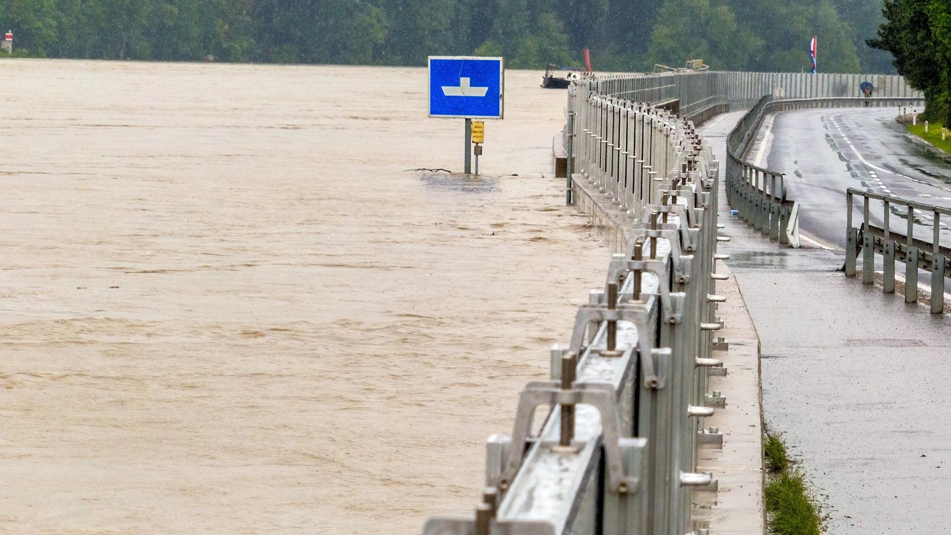 Invicta Valves Flood Prevention