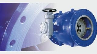 AVK 872 Needle valves
