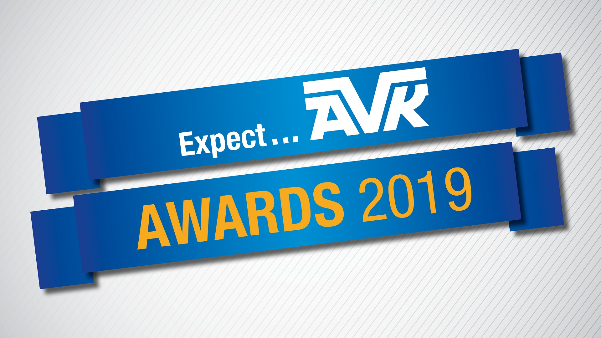 AVK in the UK Expect Awards 2019