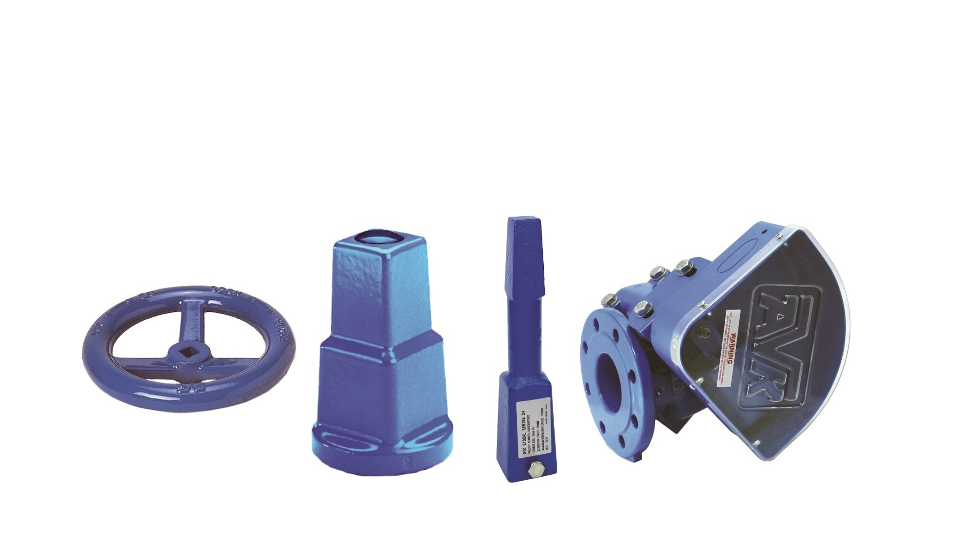 AVK valve accessories