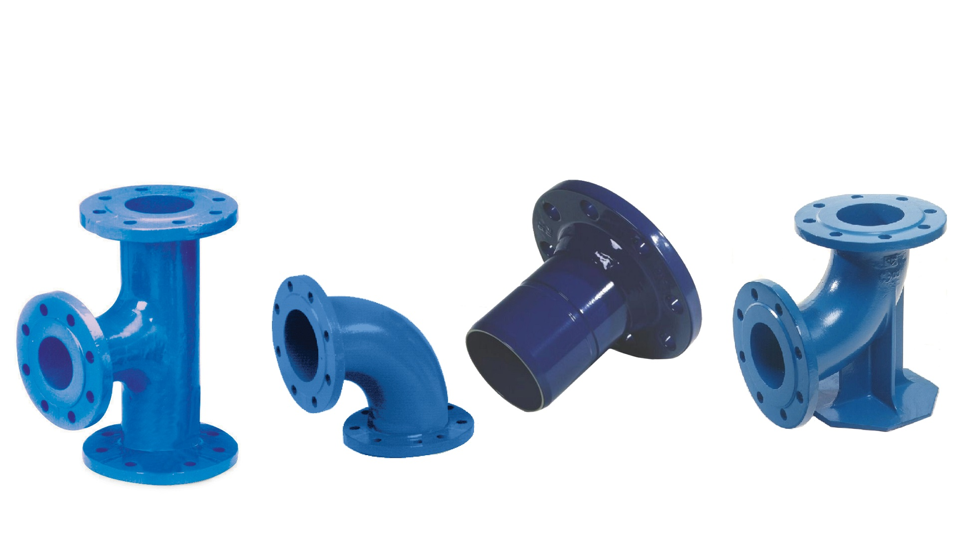 AVK Series 712 Ductile Iron