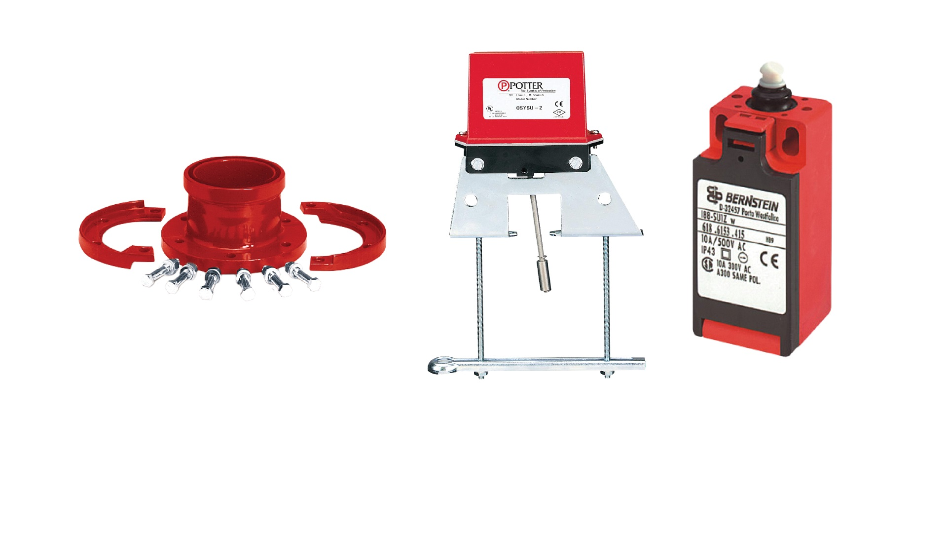AVK Fire Protection Other Products