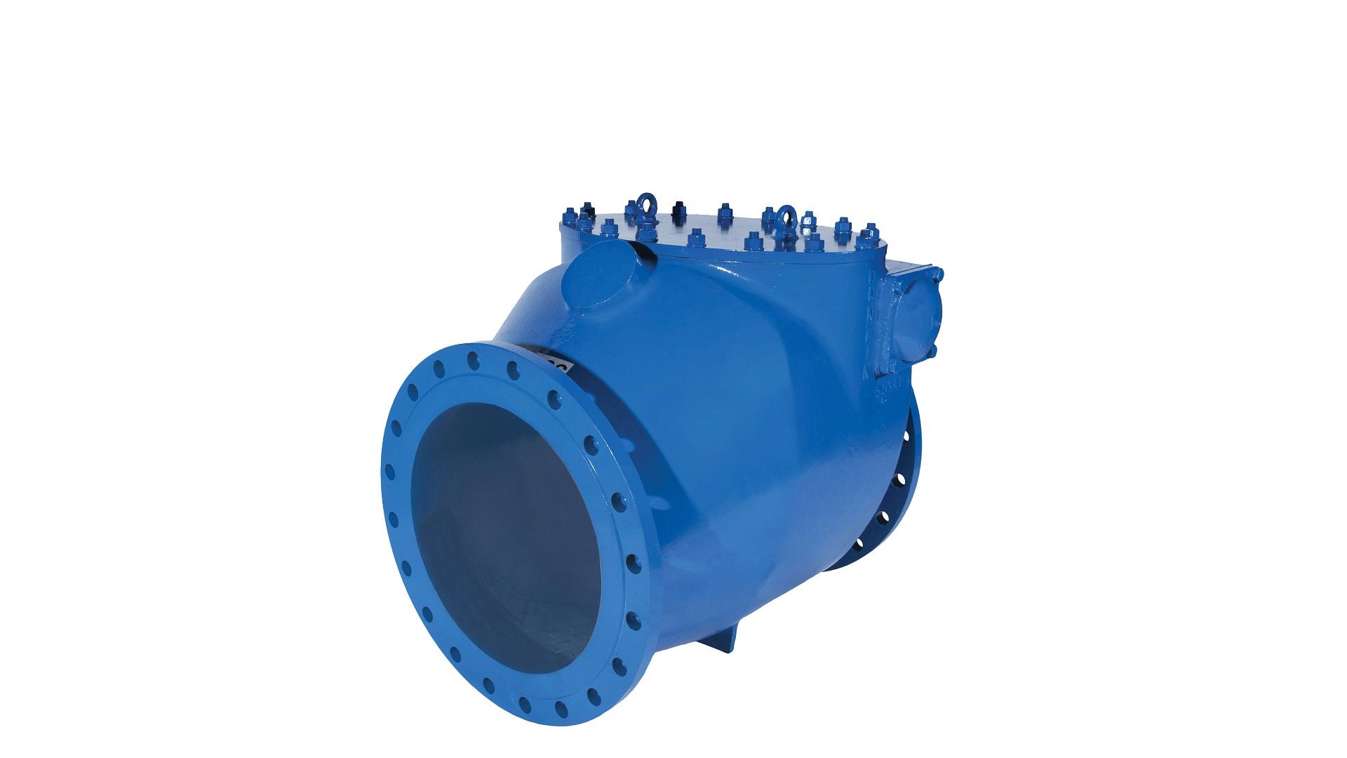 AVK Donkin gas non retrun valves