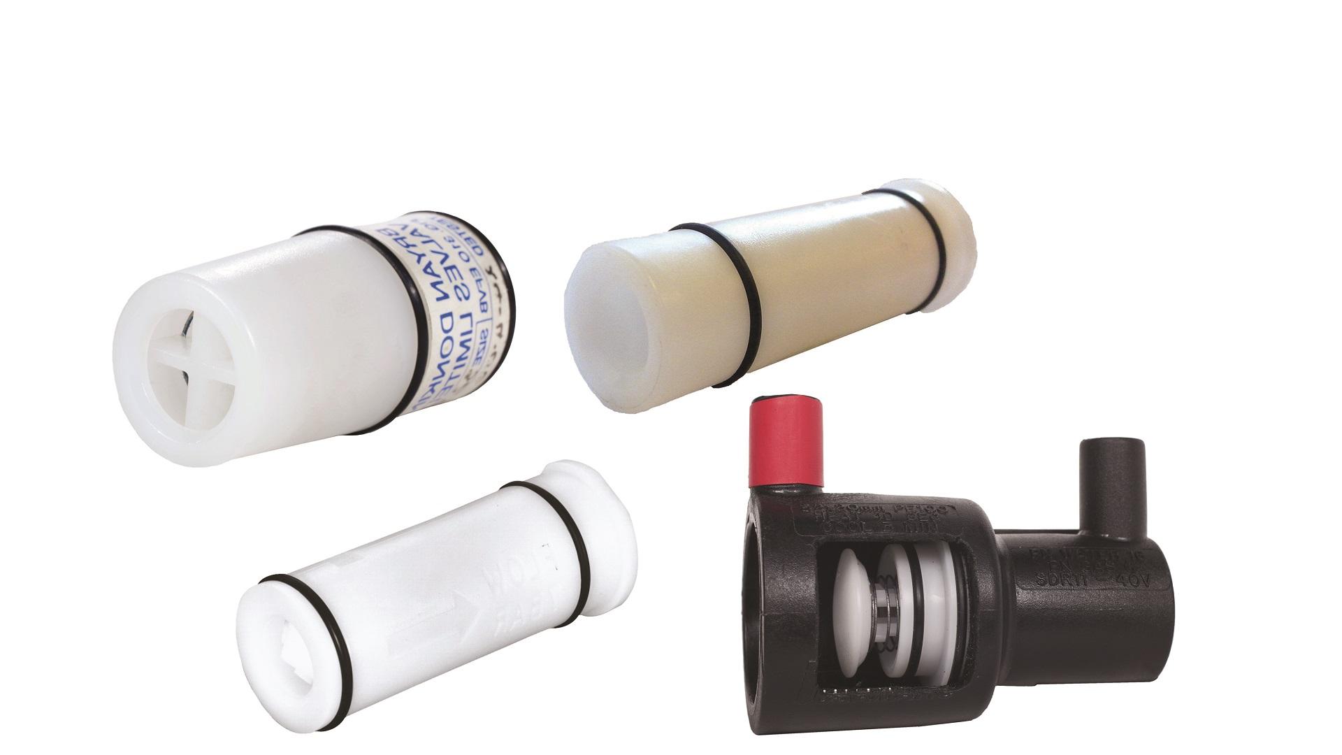 AVK Pressure and control valves