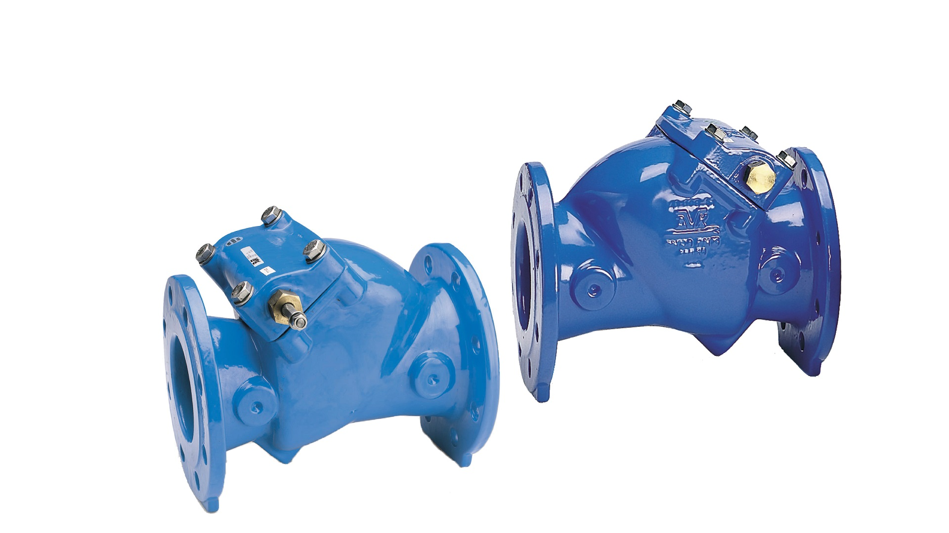 AVK Series 41 Swing Check  Valve